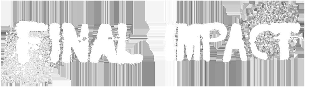 Final Impact Logo